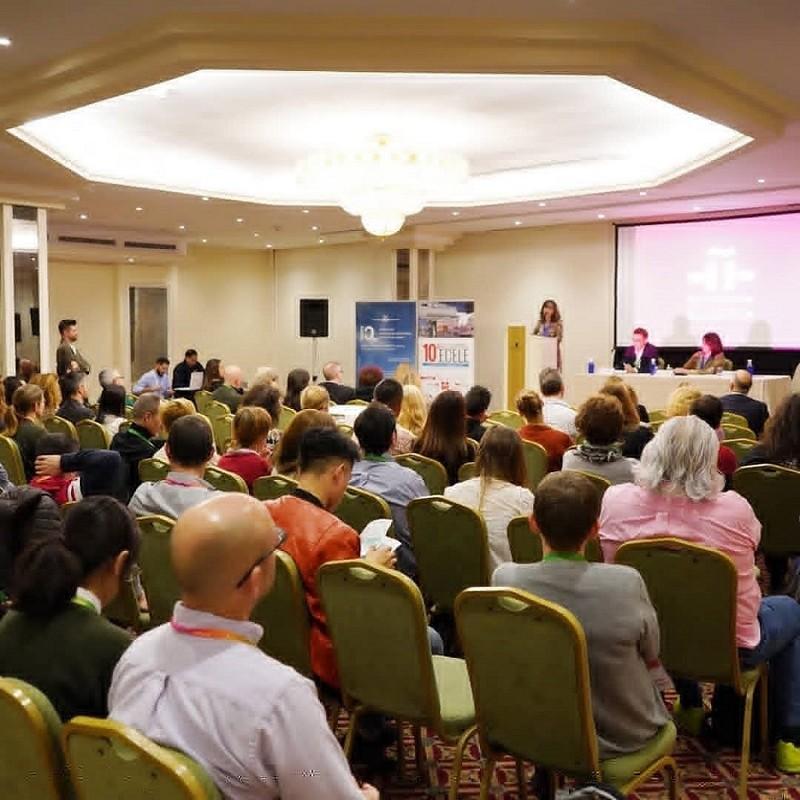 Turismo Turismo Turismo Costa del Sol continúa su apuesta por el segmento idiomático con su participación en el Encuentro Internacional de Centros de Enseñanza de Español ECELE