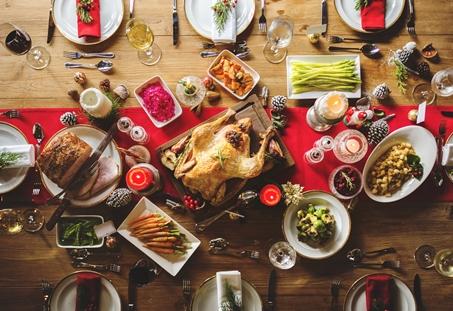 Turismo Turismo Cinco tips nutricionales para poder disfrutar de las navidades sin que la báscula lo note