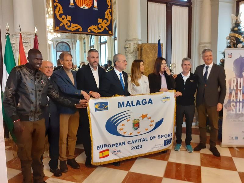Deportes Deportes El Zurich Maratón Málaga se celebra este fin de semana con más de 7.000 participantes