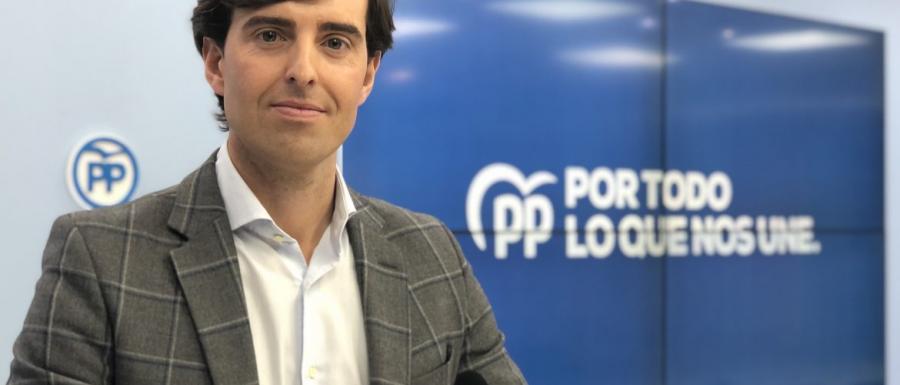 """Actualidad Noticias Montesinos reta al PSOE de Málaga: """"¿De verdad van a avalar con sus votos un gobierno con independentistas?"""""""