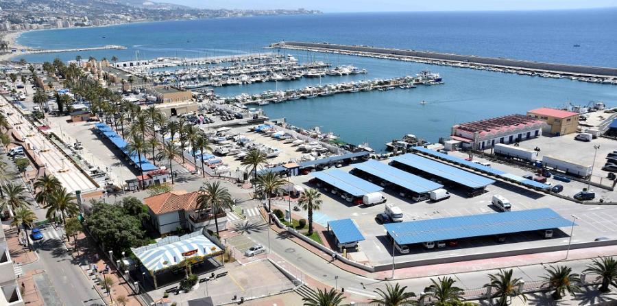 Ayuntamientos Ayuntamientos El nuevo puerto deportivo de Fuengirola avanza tras sacar a concurso el Ayuntamiento la redacción del proyecto básico
