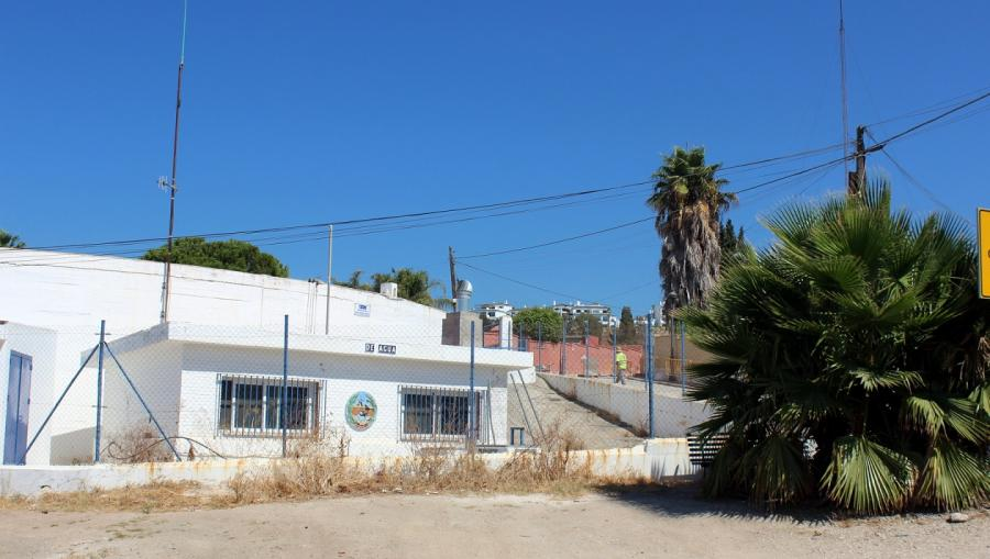 Ayuntamientos Ayuntamientos El Ayuntamiento de Estepona mejorará la red de abastecimiento de agua en el entorno del Calvario