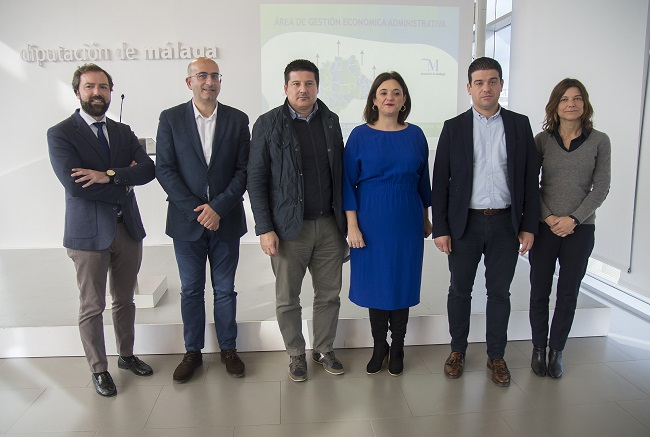 Empleo Empleo La Diputación presupuesta para 2020 la convocatoria de 369 plazas de empleo público
