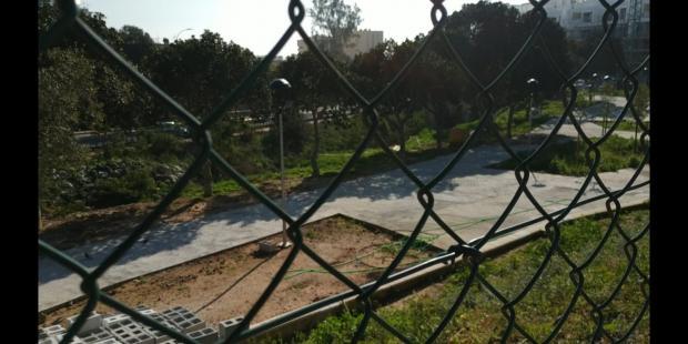 Torremolinos Torremolinos Torremolinos renuncia a dos subvenciones de Diputación otorgadas para el Parque Diamantino y la Cañada del Lobo