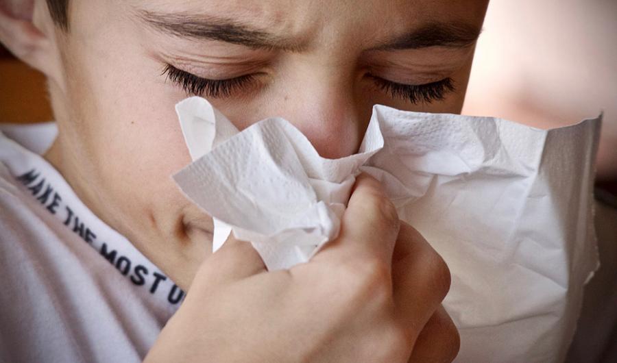 Salud Salud Salud y Familias ofrece consejos básicos para protegerse de la gripe