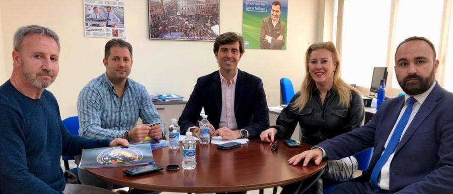 España España Montesinos exige a Marlaska que cumpla y dote a todos los agentes de chaleco antibalas