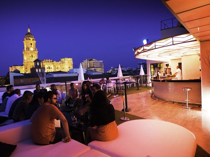 Turismo Turismo El incremento del 6,7% de viajeros hoteleros registrados en 2019 en la provincia de Málaga respalda al mejor año turístico de la historia de la Costa del Sol