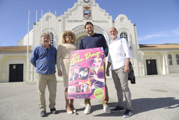 Torremolinos Torremolinos Torremolinos celebra su IV Gala Drag Queen este sábado en el auditorio municipal