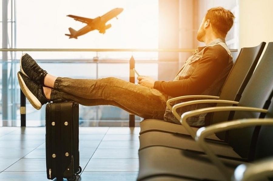 Turismo Turismo Las reservas de plazas aéreas a la Costa del Sol se mantienen para los próximos cuatro meses