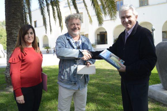 Torremolinos Torremolinos Un particular dona a la biblioteca un documento histórico sobre el funcionamiento interno del Sanatorio Marítimo