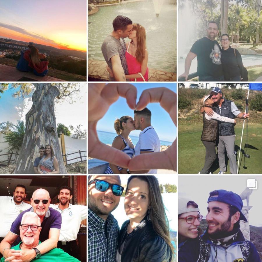 Torremolinos Torremolinos La campaña 'Enamórate de Torremolinos' ofrece diez planes románticos para disfrutar en pareja