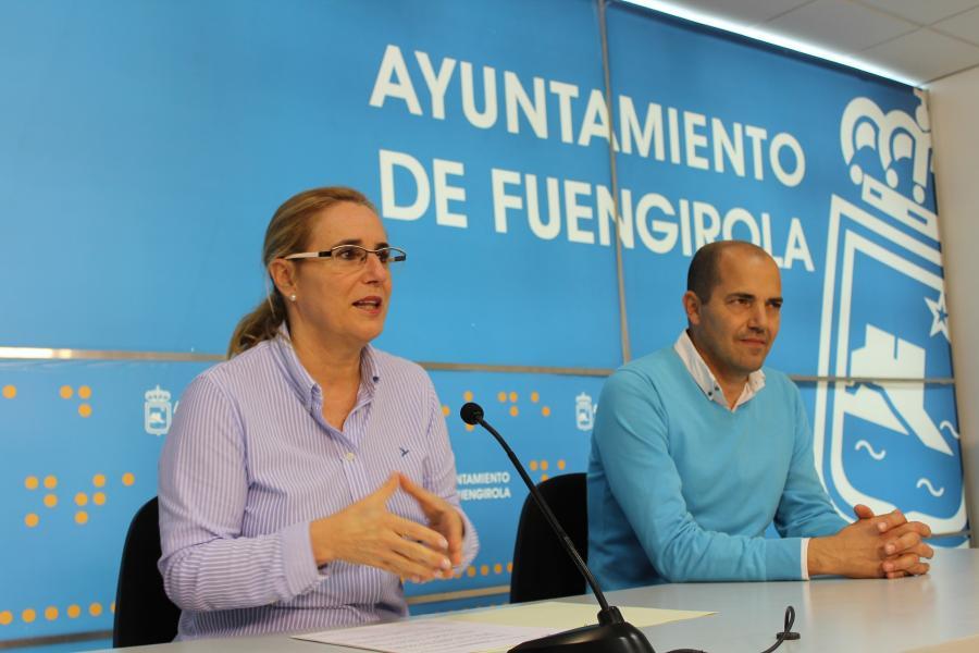 Ayuntamientos Ayuntamientos Tres empresas nacionales de ingeniería marítima optan a la redacción del proyecto del nuevo puerto deportivo de Fuengirola