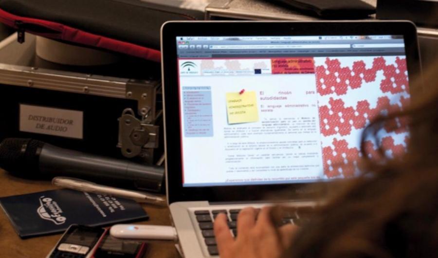 Empleo Empleo Economía facilita el teletrabajo en las empresas andaluzas con ayudas de hasta 75.000 euros