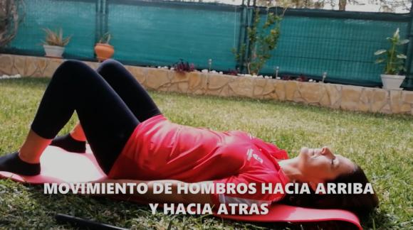 Torremolinos Torremolinos El Ayuntamiento de Torremolinos lanza una serie de vídeos para realizar ejercicio en casa durante el aislamiento