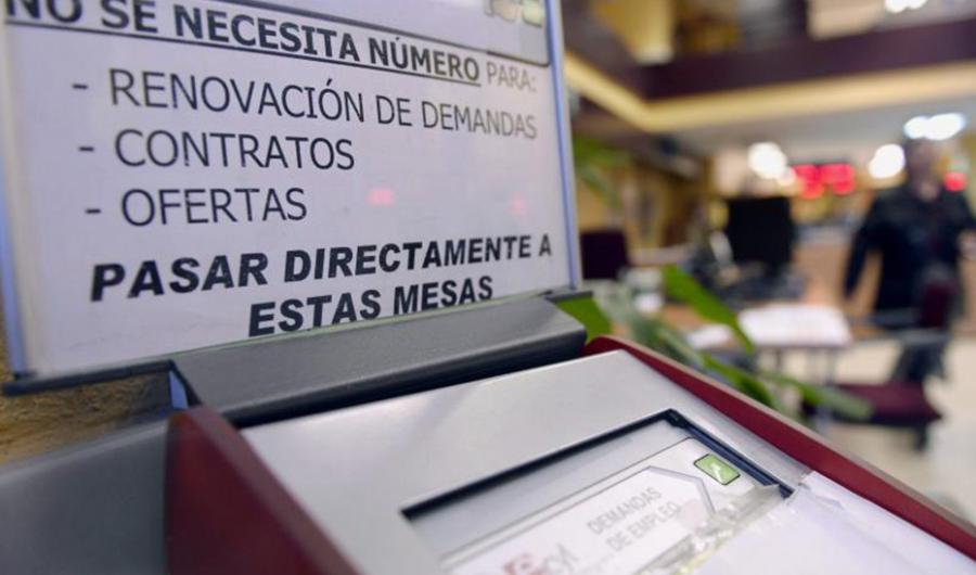 Empleo Empleo Los nuevos demandantes de empleo ya pueden solicitar el alta en el SAE mediante un formulario web