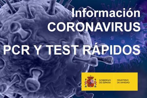 Salud Salud PCR y test rápidos para el diagnóstico del coronavirus ¿cómo funcionan y en qué se diferencian?