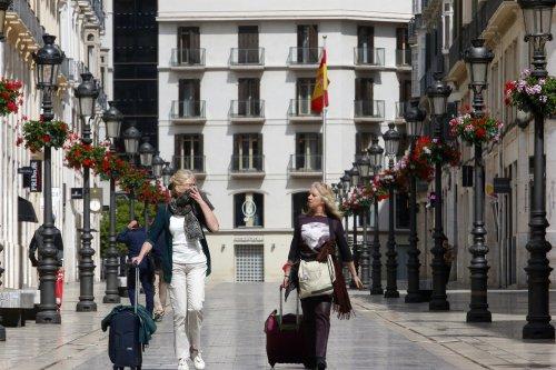 """Turismo Turismo Turismo Costa del Sol garantiza a empresarios acciones de apoyo """"extraordinarias"""" tras el coronavirus"""