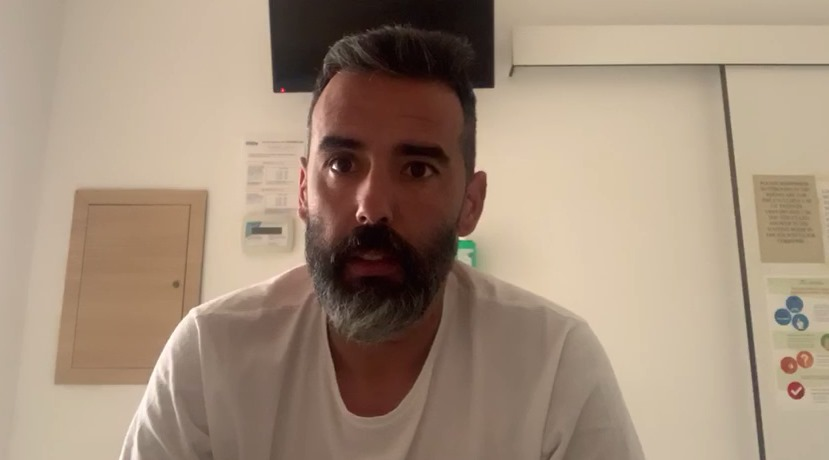 """Torremolinos Torremolinos Críticas del concejal del PP Luis Rodríguez, ingresado por dar positivo en Coronavirus: """"El PSOE y sus socios de Gobierno convocan el pleno de la vergüenza para sus propios intereses"""""""