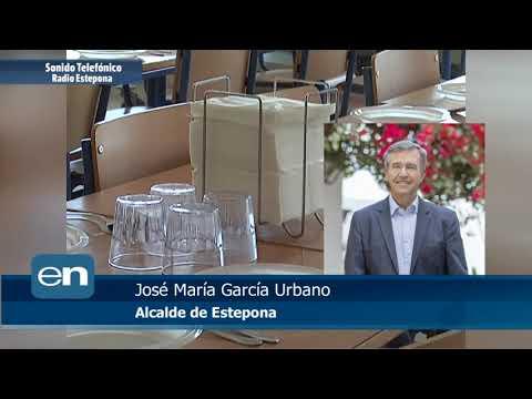 Ayuntamientos Ayuntamientos El Ayuntamiento de Estepona colabora con la puesta en marcha de comedores de refuerzo alimentario para escolares de familias vulnerables