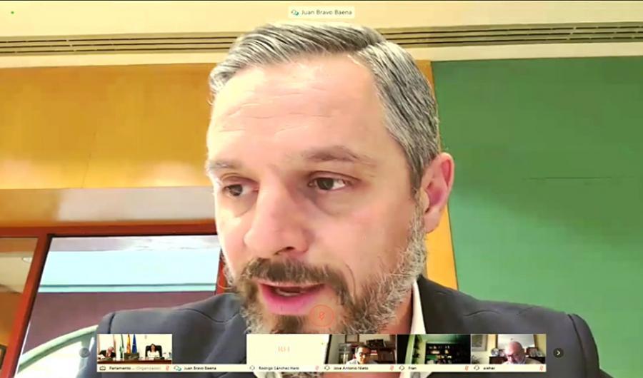 Andalucía Andalucía La Junta avalará el 100% de los préstamos para dar liquidez a pymes y autónomos andaluces