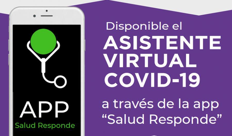 Salud Salud Andalucía crea un asistente virtual para informar sobre el coronavirus
