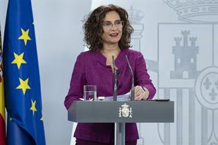 España España El Gobierno prorroga los ERTE por fuerza mayor hasta el 30 de junio