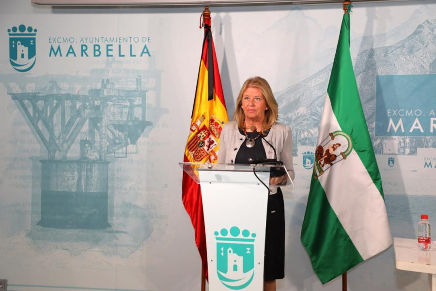 Ayuntamientos Ayuntamientos El Ayuntamiento de Marbella logra una sentencia judicial favorable que evita el pago de 23 millones de euros por una deuda originada en la época del GIL