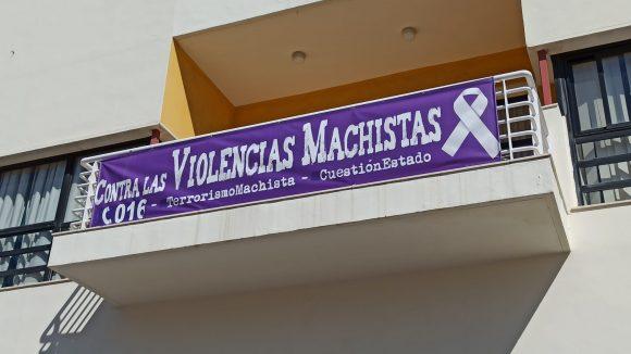 Torremolinos Torremolinos Torremolinos llama a la unidad frente a la violencia de género ante el aumento de peticiones de ayuda durante el confinamiento