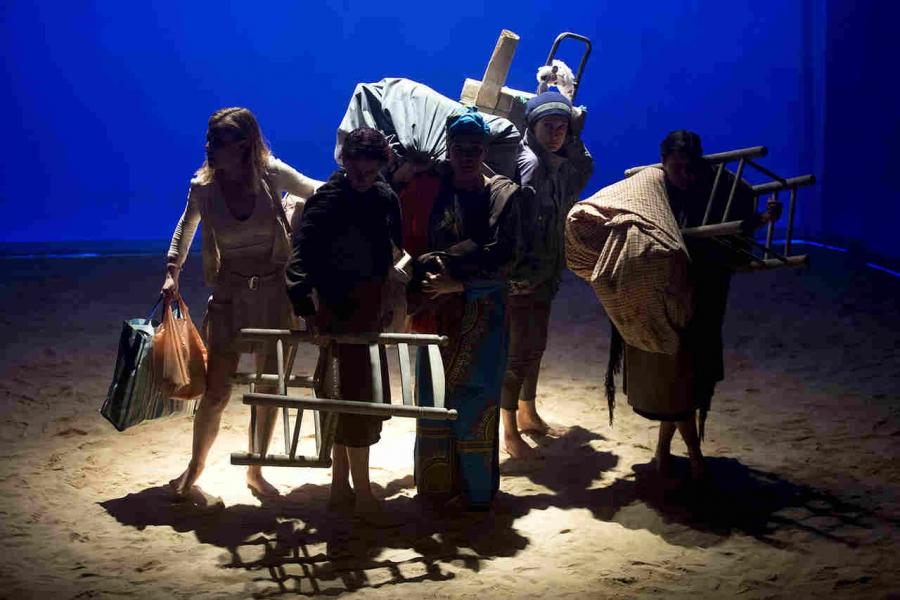 Cultura Cultura El Teatro Echegaray en Málaga reabre esta semana
