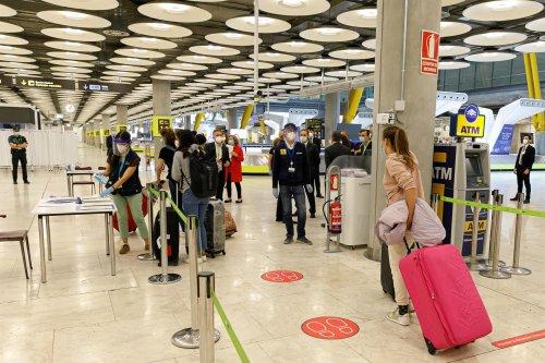 España España El Gobierno prorroga hasta el 30 de junio la restricción de viajes no imprescindibles desde países no UE