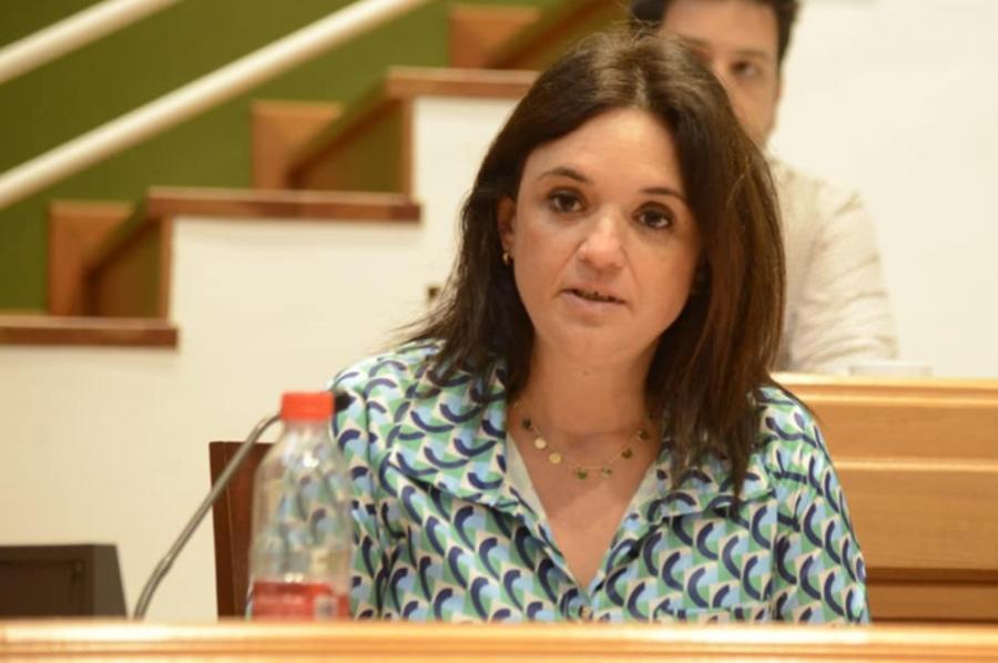 """Torremolinos Torremolinos El PP de Torremolinos mantiene en el pleno su postura de proponer soluciones de ahorro mientras el Equipo de Gobierno """"blinda"""" a la edil no adscrita para asegurarse la gobernabilidad"""