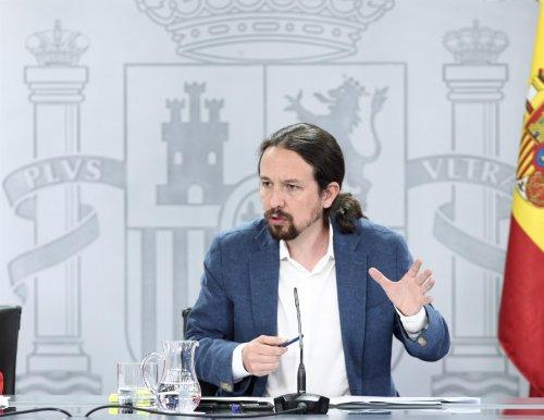 España España Iglesias defiende naturalizar que los periodistas con presencia pública estén sometidos a la crítica y el insulto