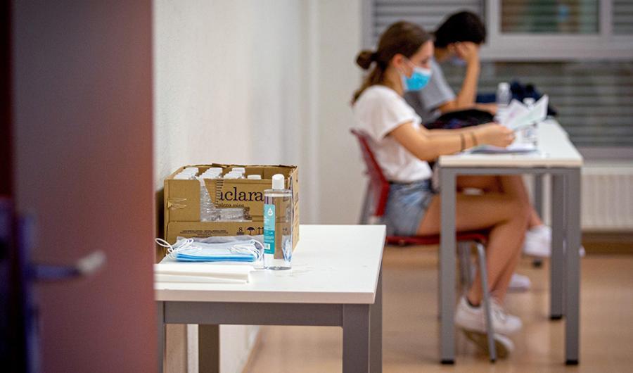 Andalucía Andalucía El curso universitario 2020/2021 estrenará seis titulaciones y cuatro institutos de investigación