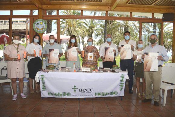 Torremolinos Torremolinos El Ayuntamiento de Torremolinos se suma a la campaña de prevención solar de la Asociación Española contra el Cáncer