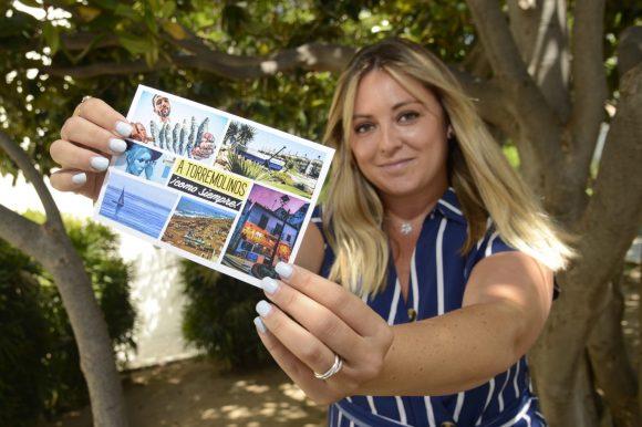 Torremolinos Torremolinos Torremolinos recupera las clásicas postales turísticas dentro de la campaña 'A Torremolinos ¡como siempre!'