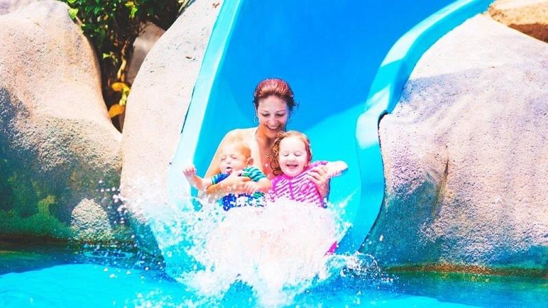 Turismo Turismo Los parques de ocio de la Costa del Sol abiertos en su totalidad para acoger a los visitantes este verano