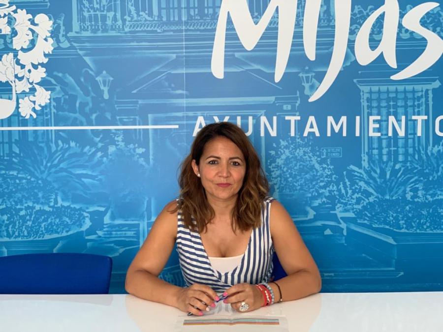 Ayuntamientos Ayuntamientos Mijas retira una media semanal de 40 toneladas de muebles y enseres de la vía pública