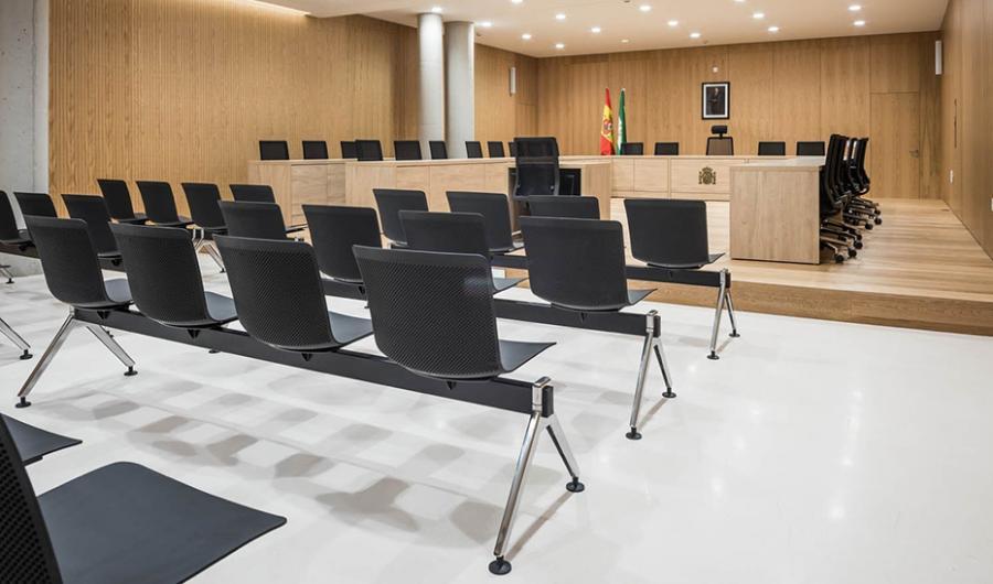 Andalucía Andalucía Aprobado el nuevo reglamento de Justicia Gratuita para agilizar los pagos a profesionales