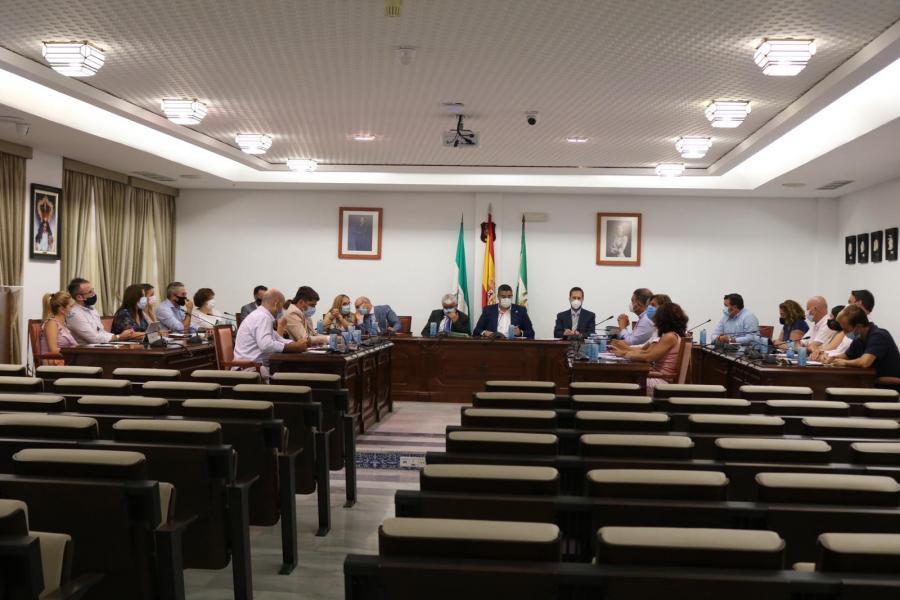 Ayuntamientos Ayuntamientos Mijas aprueba en pleno su 'Plan Municipal de Calidad Turística' que recoge las medidas para afrontar el Covid-19