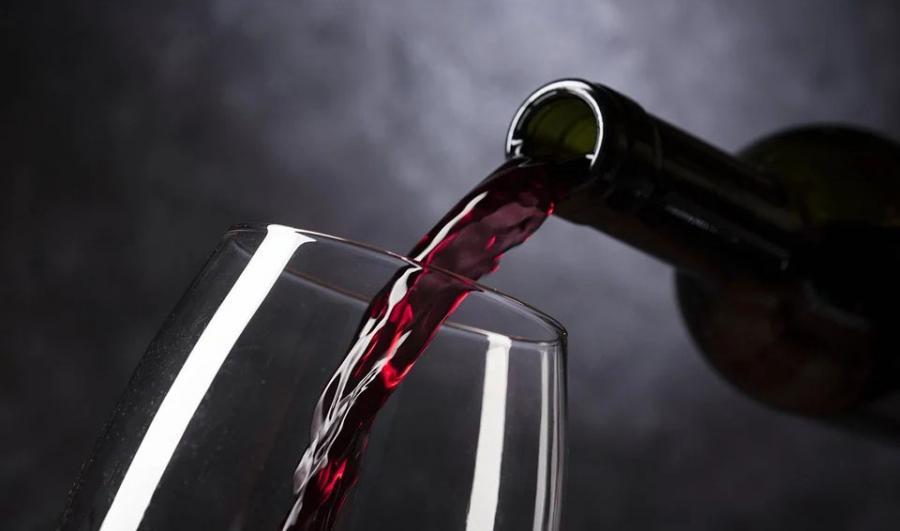Salud Salud Los taninos, compuestos saludables del vino tinto y las semillas de uva para combatir el envejecimiento