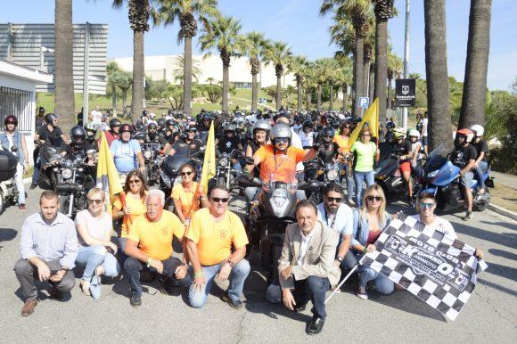 Torremolinos Torremolinos Komando Amimoto cancela la Concentración Mototurística de Torremolinos 2020