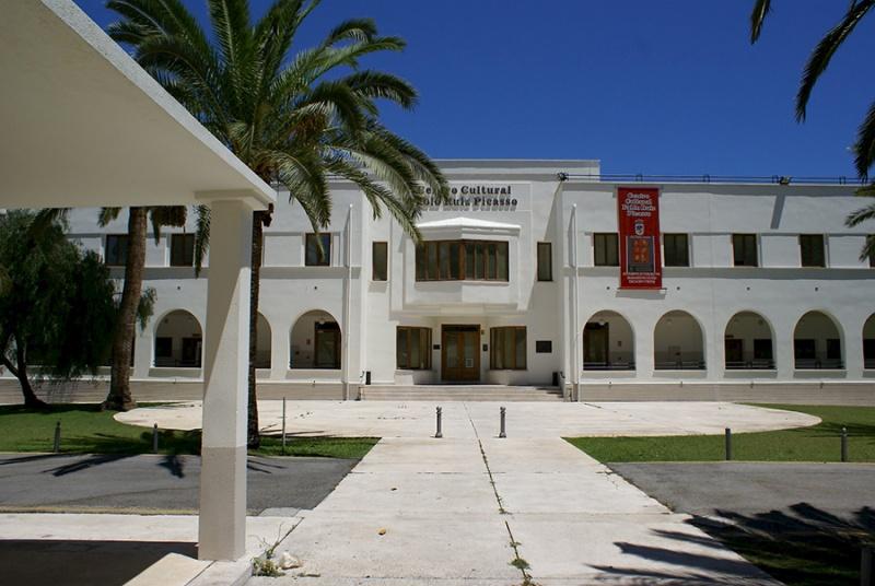 Torremolinos Torremolinos El PP de Torremolinos pide la creación de una oficina municipal de atención ciudadana en el Centro Cultural Pablo Ruiz Picasso