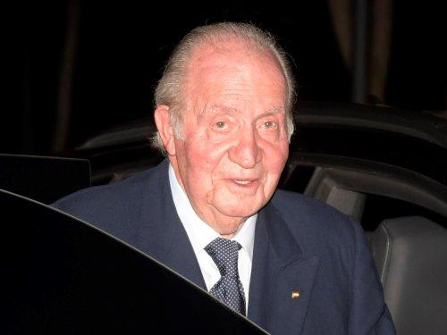 España España El Rey Juan Carlos I está en Emiratos, según confirma la Casa Real