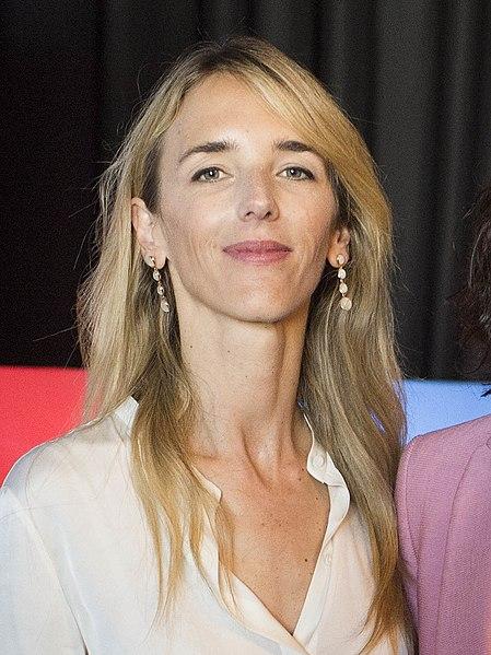 """España España Casado destitute a la portavoz del PP en el Congreso, Cayetana Álvarez de Toledo: """"Cree que soy un ataque a su autoridad"""""""