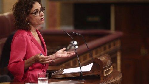España España El Congreso tumba el decreto sobre los remanentes municipales
