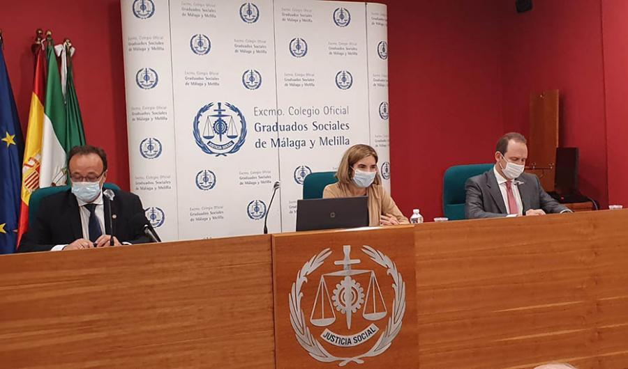 Andalucía Andalucía Empleo extenderá la gestión automatizada a nuevas ayudas tras la experiencia con la línea de autónomos