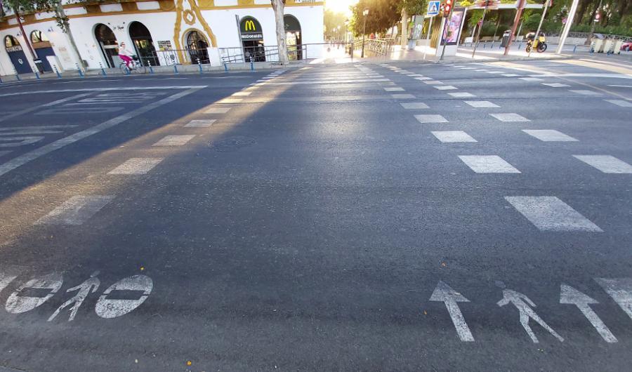 Andalucía Andalucía Andalucía agiliza los trámites ante una eventual restricción de movilidad o cierre de centros
