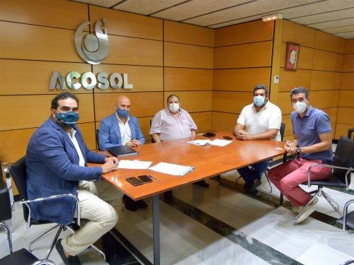 Mancomunidad Mancomunidad Acosol renueva su servicio de call center, adaptándolo a la nueva realidad por el COVID-19