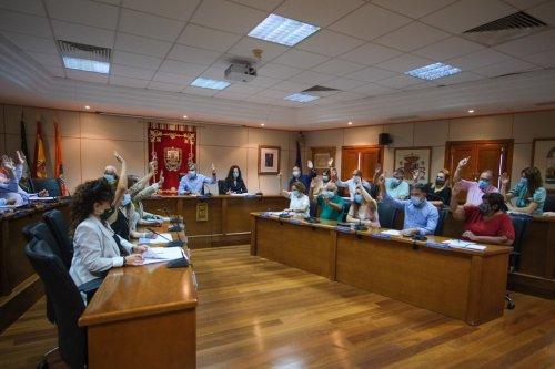 Ayuntamientos Ayuntamientos Benalmádena moviliza 5,6 millones de euros para el pago a proveedores