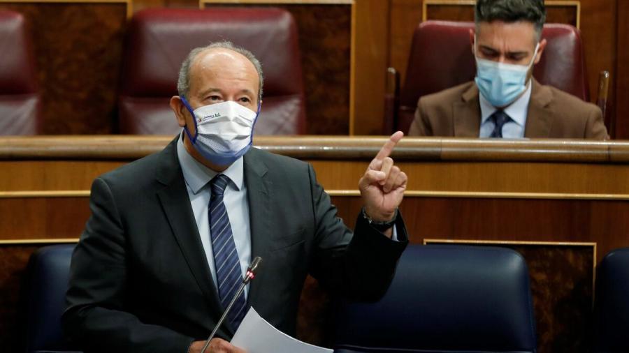 Actualidad Noticias El Gobierno admite que tramitará el indulto para todos los condenados del 'procés'
